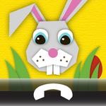 Call Easter Bunny TD