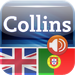 Audio Collins Mini Gem English-Portuguese & Portuguese-English Diction