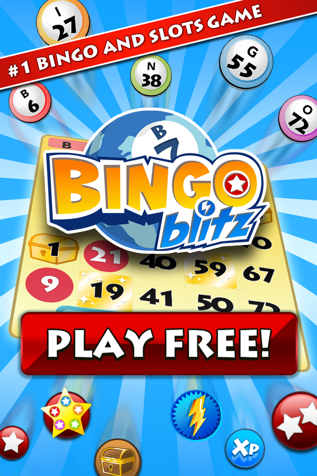 free slots and bingo games online
