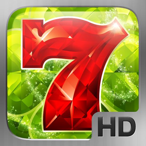 Slots HD iOS