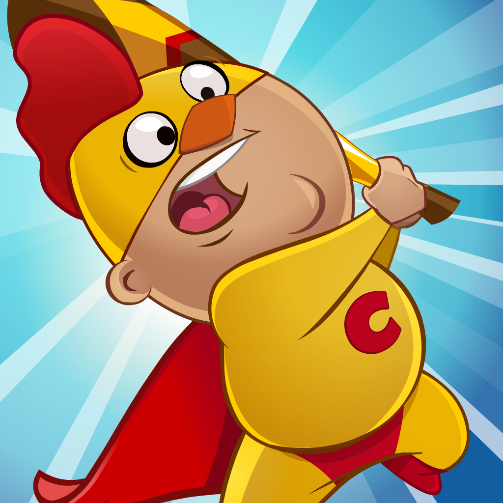 Chicken Boy iOS