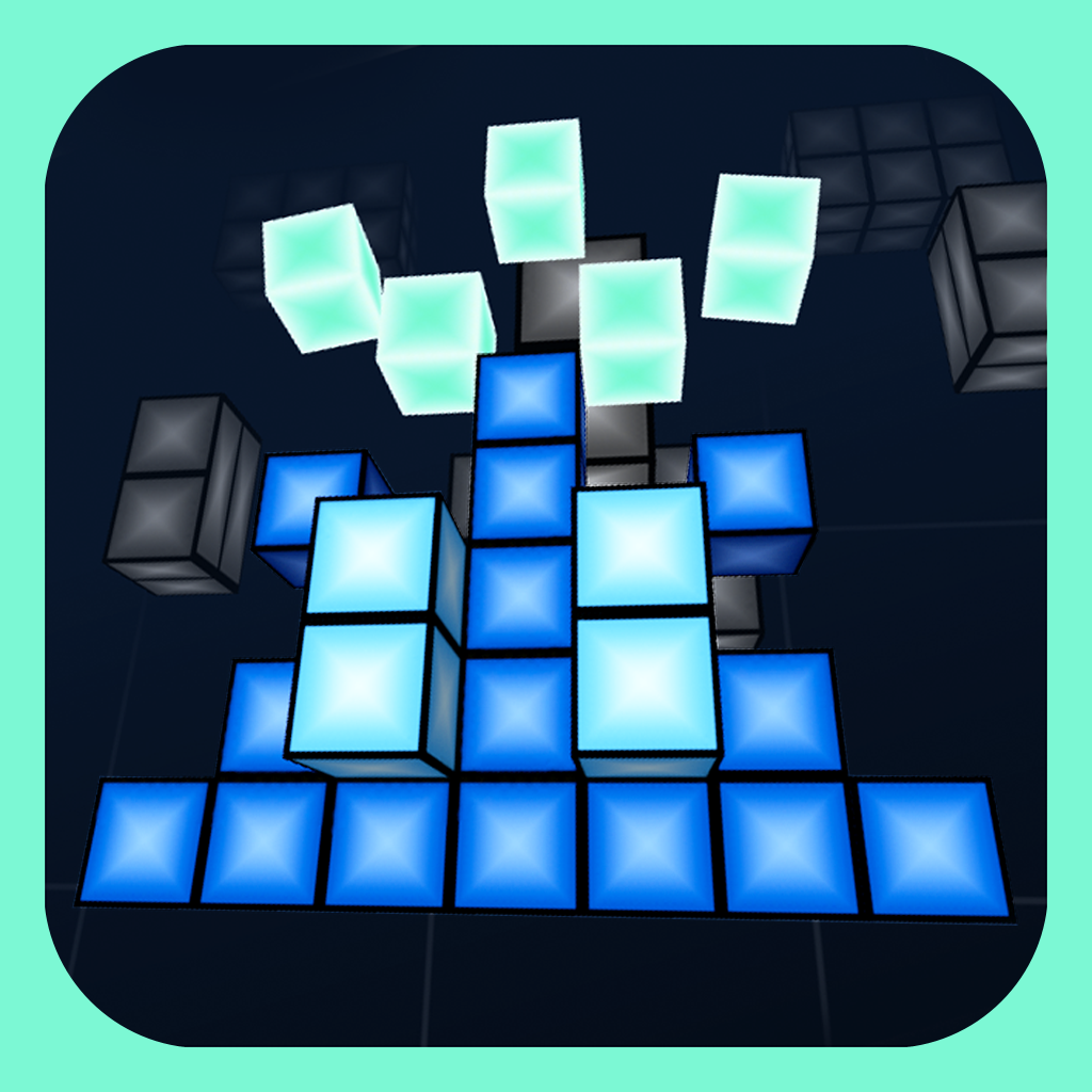Block Invader iOS